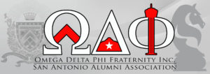 Omega Delta Phi San Antonio Alumni Association